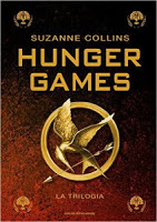 Hunger Games trilogia