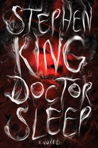 Doctor Sleep - Stephen Kinh