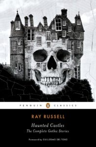 Haunted Castles - Ray Russell