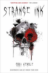 Strange Ink - Gary Kemble