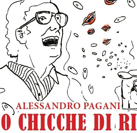 500 chicche di riso, di Alessandro Pagani