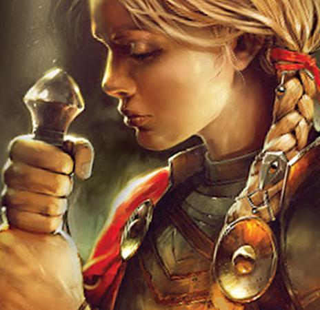 Seija, di Cecilia Randall (Millennio di fuoco #1)
