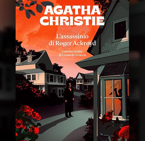 L'assassinio di Roger Ackroyd, di Agatha Christie