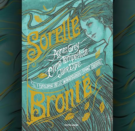 Cime tempestose, di Emily Brontë