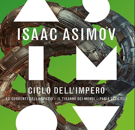 Ciclo dell'Impero, di Isaac Asimov