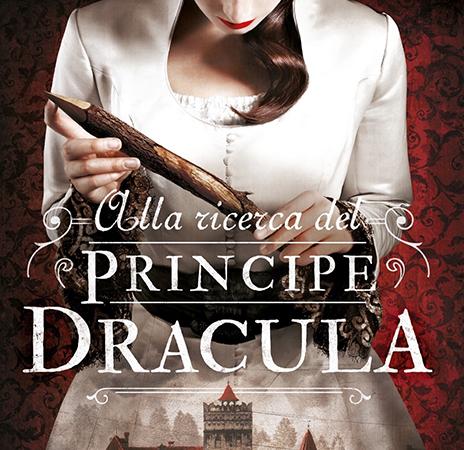 Alla ricerca del Principe Dracula, di Kerri Maniscalco