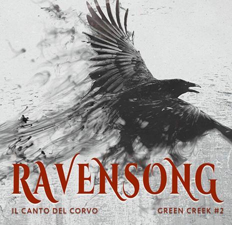 Ravensong. Il canto del corvo, di T. J. Klune
