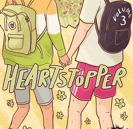 Heartstopper (Volume 3), di Alice Oseman