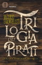 Evangelisti_La trilogia dei pirati